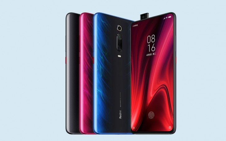 Redmi K20 Pro already in the Android Q Beta program