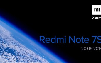 Redmi to announce Note 7S with a 48MP camera on Monday