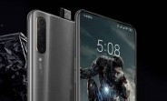 Redmi flagship appears in leaked poster with pop-up selfie camera