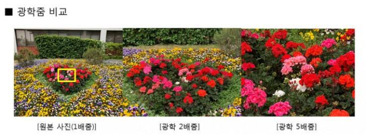 Samsung Berhasil Bikin Modul Kamera Zoom Optik 5x