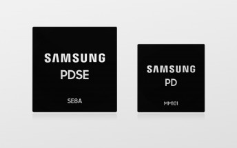 Samsung's new USB PD chips support up to 100W charging