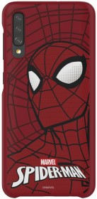 Samsung makes Marvel superhero cases for the Galaxy A40, A50, and
