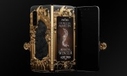 Samsung Galaxy Fold  gets a Game of Thrones edition by Caviar