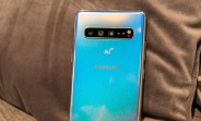 Samsung Galaxy S10 5G goes on pre-order in the UK, ships on June 7