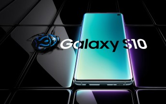 Samsung re-releases the Galaxy S10 update