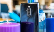 Leak suggests Xperia 1 camera modules are manufactured by Zeiss