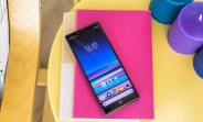 Sony Xperia 1 goes on sale in Europe