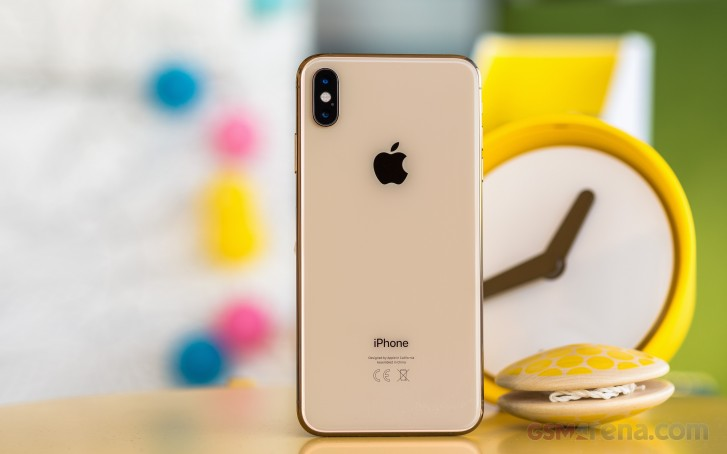The 2019 iPhone just hit a huge milestone