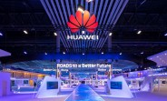 Huawei ships 1 million devices with its HongMeng OS