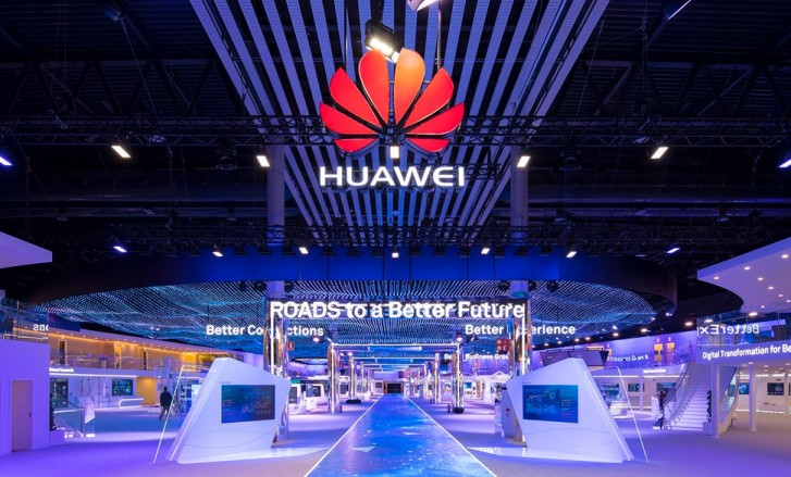 Huawei SVP says HongMeng OS isn't designed for phones