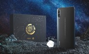 vivo unveils IQOO Space Knight Limited Edition