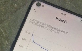 First live image of Vivo Z5x reveals impressive battery capacity [Updated]