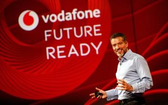 Vodafone UK launching its 5G network on July 3