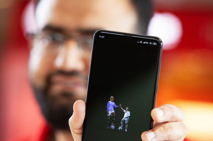 Vodafone launching 5G on July 3 for same price as 4G