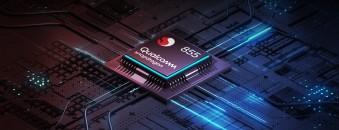 Snapdragon 855 chipset