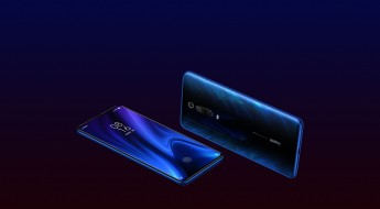 Redmi K20 and K20 Pro are available in Red and Blue
