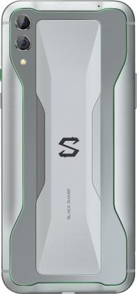 Xiaomi Black Shark 2 in Frozen Silver
