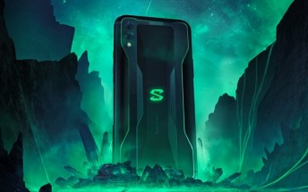 Black Shark 2 now available for purchase in India
