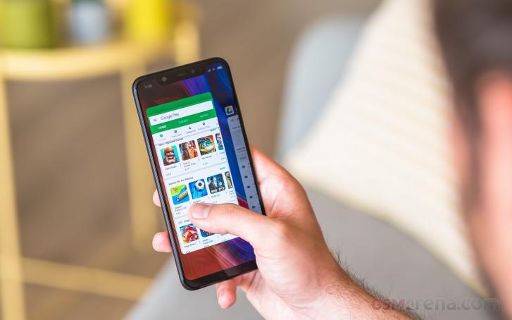 Xiaomi Mi 8 gets DC dimming with MIUI 10 9 5 22 update