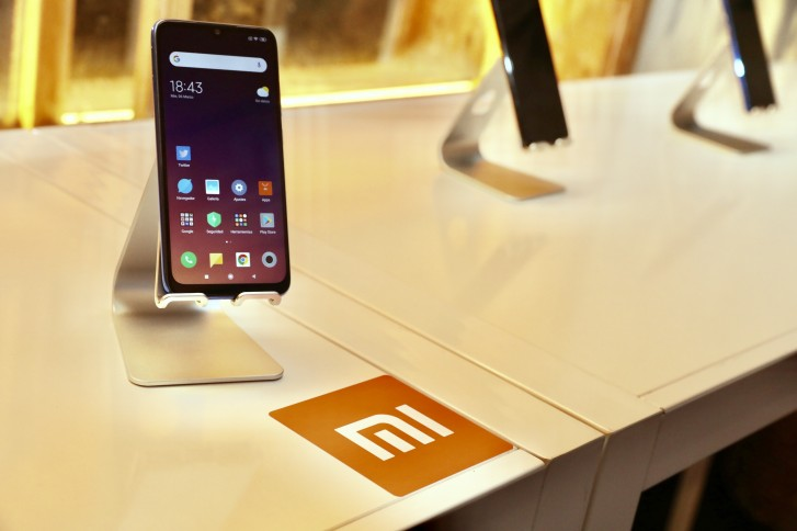 Xiaomi's first-quarter revenue jumps 27%, beats estimates