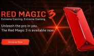 ZTE nubia Red Magic 3 now available globally