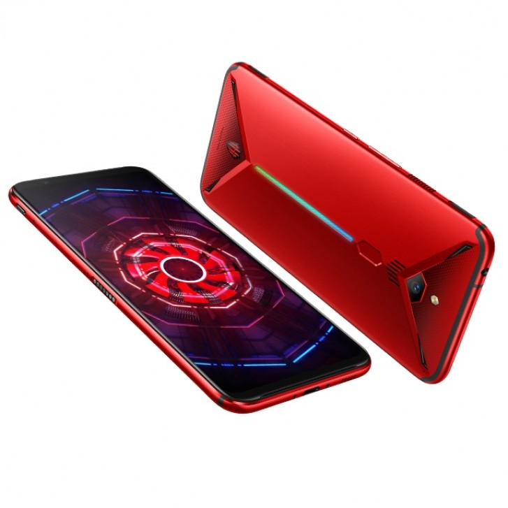 Nubia Red Magic 3 Launching Soon in India
