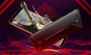 ZTE nubia Red Magic 3 tops AnTuTu list for fastest Android in May