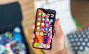 Apple slightly ramping up iPhone production following Huawei ban