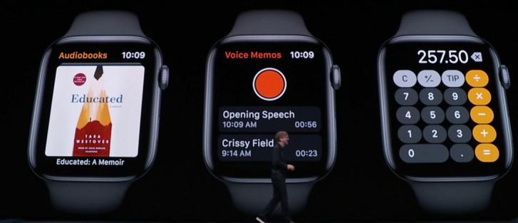 Apple announces watchOS 6 and tvOS 13 - GSMArena com news