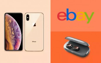 eBay UK deal lets you get an iPhone X for £425