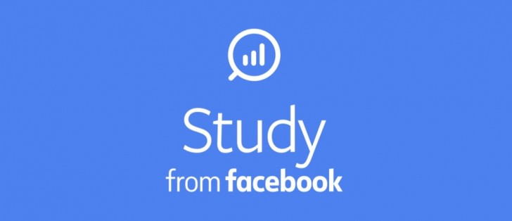 Facebook launches new Study program to track app data in return for