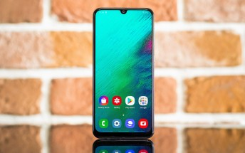 Samsung launches Galaxy A50, A20, and A10e in the US