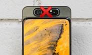 New leak says Samsung Galaxy A90 pair won't get a sliding camera