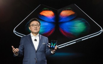 Samsung Galaxy Fold is almost ready to hit the market