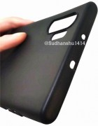 Alleged Samsung Galaxy Note10 case
