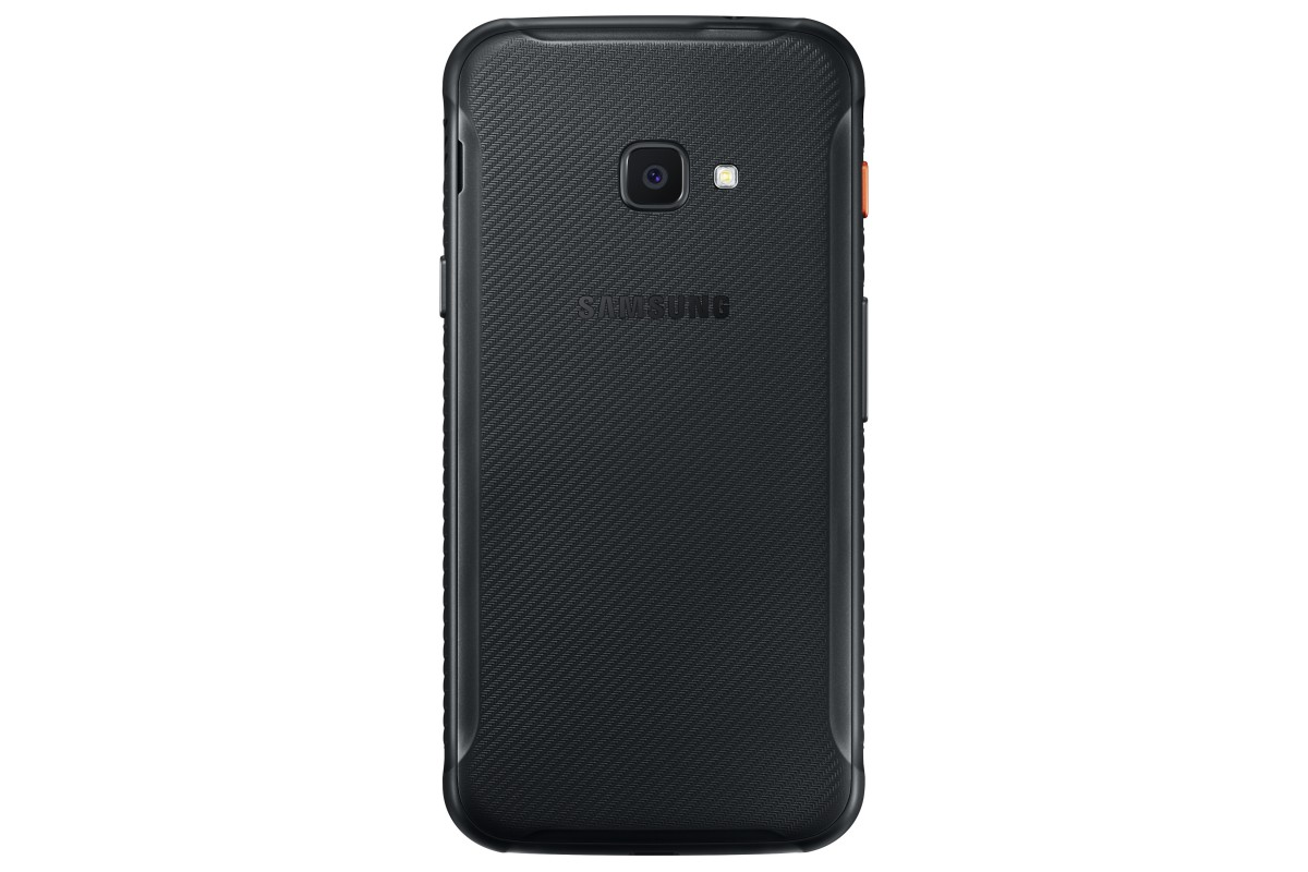 finest selection c41ed 4437e Rugged Samsung Galaxy XCover 4s is official with €299.99 price tag ...