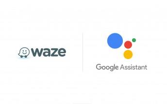 Google Assistant finally works in Waze
