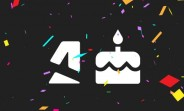 GSMArena.com turns 19, happy birthday to us!