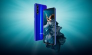 Honor 20 reaches 1 million sales in 14 days