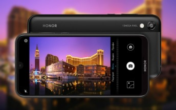 Honor 8S arrives in the UK while Honor 10, 10 Lite, and View 20 get discounts