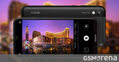 QnA VBage Honor 8S arrives in the UK while Honor 10, 10 Lite, and View 20 get discounts