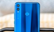Honor 9X gets certified at China�s 3C