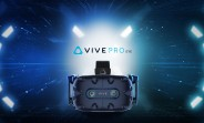 HTC Vive Pro Eye hits stores in USA and Canada/>