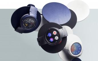Amazfit Verge 2 smartwatch launching June 11