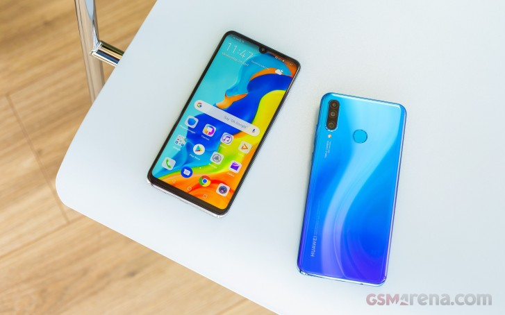 Here's a list of the phones that are getting EMUI 9.1 and when