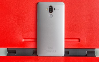 Huawei's EMUI 9 reaches 80M users, to hit Mate 9 and P10 series this month