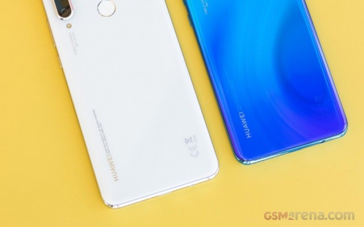 Huawei ships 1 million devices with its HongMeng OS - GSMArena com news