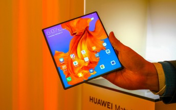 Huawei Mate X will launch in September, company spokesperson confirms