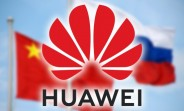 Huawei signed to build a 5G network in Russia