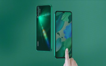 Huawei unveils nova 5, nova 5 Pro and nova 5i
